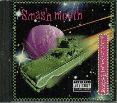 FUSH YU MANG By SMASH MOUTH--CD