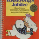 KIDS SONGS JUBILEE By NANCY CASSIDY