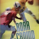 THE ROAR OF THE CROWD By RICK WALLACE