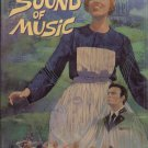 THE SOUND OF MUSIC--NEW VHS