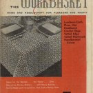 THE WORKBASKET MAGAZINE--DECEMBER 1958