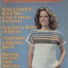 THE WORKBASKET MAGAZINE--MAY 1983