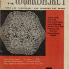 THE WORKBASKET MAGAZINE--MAY 1959