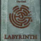 THE LABYRINTH By KATE MOSSE--HBDJ