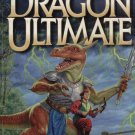 DRAGON ULTIMATE By CHRISTOPHER ROWLEY