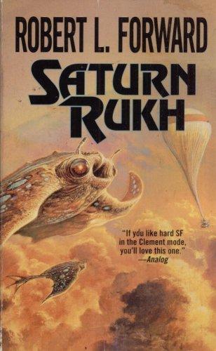 SATURN RUKH By ROBERT L. FORWARD