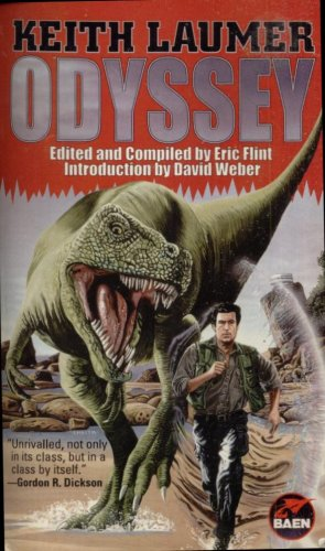 ODYSSEY By KEITH LAUMER