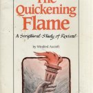 THE QUICKENING FLAME By WINIFRED ASCROFT--BIBLE STUDY