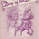 THE DAY OF THE LORD By BRIAN K. McCALLUM