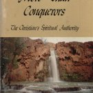 MORE THAN CONQUERORS--AGLOW BIBLE STUDY NO. E-5