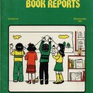 INTERACTIVE AND COOPERATIVE BOOK REPORTS--GRADES 3-6--REPRODUCIBLE MATERIALS