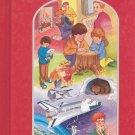 Questions Children Ask by Edith & Ernest Bonhivert--Hardback