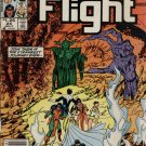 Alpha Flight Comic #24