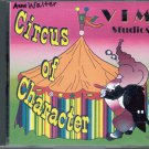 Circus of Character--Mac CD--Children's Education