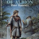 The Last Knight of Albion by Peter Hanratty