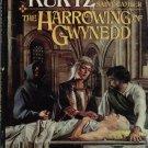 The Harrowing of Gwynedd by Katherine Kurtz--HBDJ