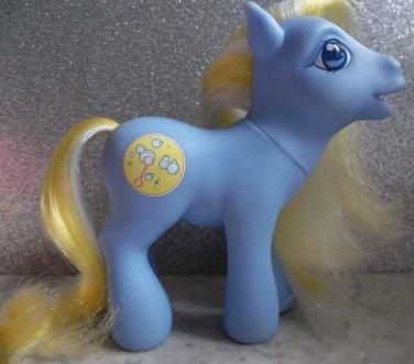 Bubblecup My Little Pony G3 Spring Basket