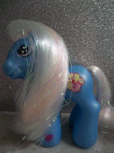 Baby Bellaluna My Little Pony G3