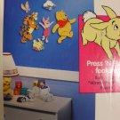 Winnie the Pooh Musical Wall Art