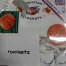 Houston Rockets Newborn Baby Layette Set