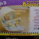 Kids II Musical Vibrating Bouncer