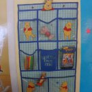 Winnie the Pooh Room Organizer
