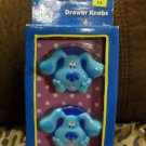 Blues Clues Drawer Knobs 2 Packages