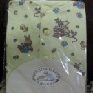 Brambly Hedge Yellow Baby Coverall 0-3 mths