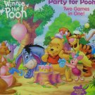 Winnie the Pooh Party for Pooh!