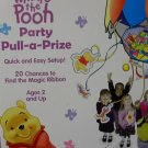 Winnie the Pooh Party Games