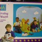 Winnie the Pooh Gardening Play House