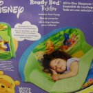 Winnie the Pooh Child's Ready Bed
