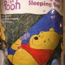Winnie the Pooh Child's Beanbag-Toss Sleeping Bag