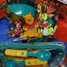 Winnie the Pooh Picnic Play Set