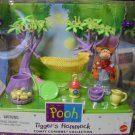 Winnie the Pooh Friendly Places Tigger's Hammock