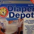 Prince Lionheart Baby Diaper Depot