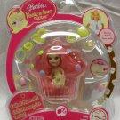 Barbie Peek-a-boo Petites #74 Lemon Luciana Citron
