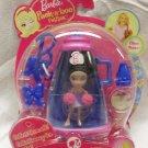 Barbie Peek-a-Boo Petites #97 Go! Gabriela