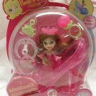 Barbie Peek-a-Boo Petites #99 Courtly Caddie Princess