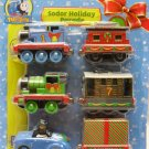 Thomas the Tank Sodor Holiday Parade