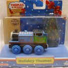 Thomas the Tank Wooden Railway Holiday Thomas