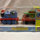 Thomas the Tank Holiday on Sodor - Blue