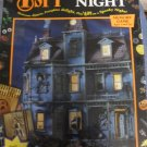 I Spy Spooky Night Memory Game