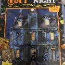I Spy Spooky Night Memory Game