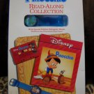 Disney's Pocahontas Read Along Storybook Tape & Watch