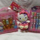 Hello Kitty Child's Makeup Pack