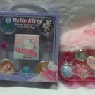 Hello Kitty Child's Lipgloss Pack