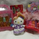 Hello Kitty Child's Play & Makeup Pack