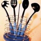 Michael Graves Design Kitchen Utensil Holder