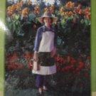 Garden Place Ladies Full Gardening Apron